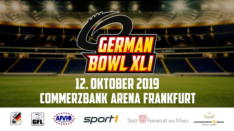 TVTipp: German Bowl XLI