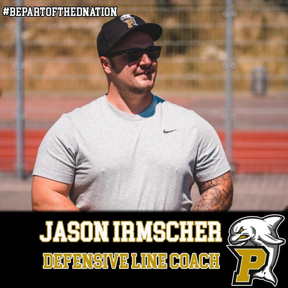 Jason Irmscher