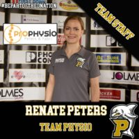 Renate Peters
